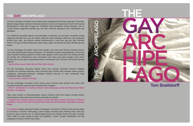 Pengalaman main dengan gay