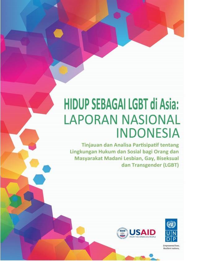 Hidup Sebagai LGBT di Asia